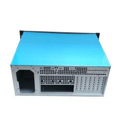 Bloc de jonction étanches en acier de Distribution de puissance du panneau de fusibles électrique boîte avec bcp de la barre omnibus