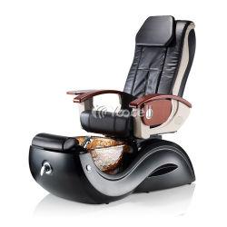 Elevadores Deluxe spa de pés de tecido de alta qualidade cadeira de massagem SPA Pedicure Cátedra para pistolas