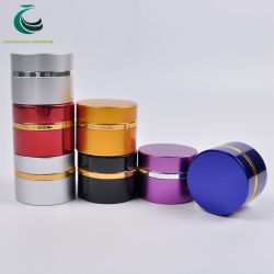 15g20g30g50g crema diaria frascos de vidrio con tapa de cosméticos