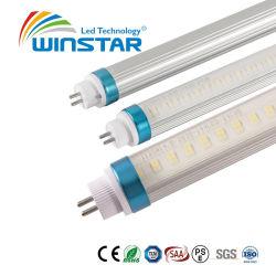 1200mm 18W T5/T6 TUBO TUBO FLUORESCENTE LED de iluminación de sustitución de lámparas