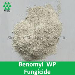 Benomile 50% Wp dell'antiparassitario del fungicida
