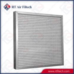 Metalldraht-Ineinander greifen-grober Filter zum geläufigen Zweck