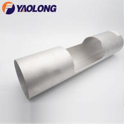 TP304 TP304L нержавеющая сталь 2b круглые трубки для подачи бумаги мельницей