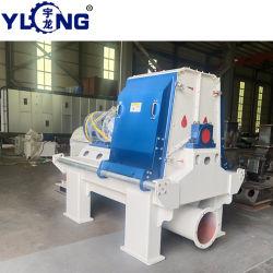 販売のためのYulong Gxpの木片の粉砕機