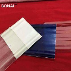 装飾的なボードの外壁の耐熱性ガラス繊維FRPのボード