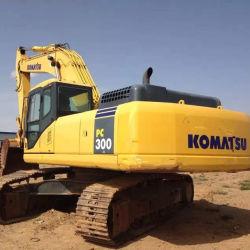 小松の販売のためのPC300-7によって使用されるクローラー掘削機