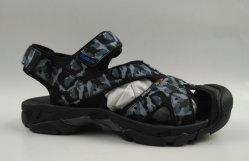 Un nylon di 3 colori + sport esterno di Lycra che fa un'escursione i pattini del sandalo