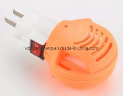 스위치를 가진 액체와 매트 사용 전기 Vaporiser