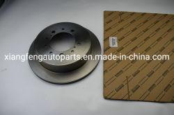 Les pièces automobiles 42431-60290 du tambour de frein pour Toyota Land Cruiser Grj200