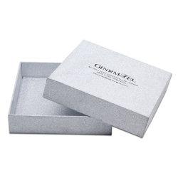 Impressão personalizada venda quente espelho de maquilhagem Box compõem o armazenamento da caixa do Organizador Unidade Flash USB caixa de embalagem