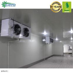 Параллельно холодильной системы для установки в стойку для хранения холодильного оборудования