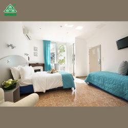 Отель спальня мебель деревянная фанера с окраска поверхности