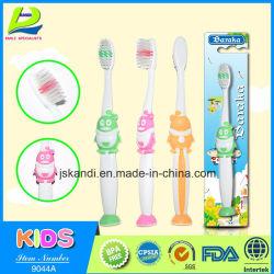 Prodotti per la cura dei bambini spazzolini in plastica morbida prodotti per la pulizia dei denti