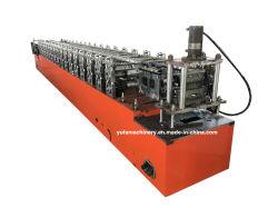 Yufa C Z Purlin-Rolle, die Maschine, z-Kapitel-Stift-Rolle bildet Maschine, RollenFormig Maschine für Verkauf bildet