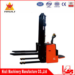 وحدة تجميع كهربائية كاملة مع رافعة هيدروليكية من Niuli مع منصة رافعة هيدروليكية بالكامل مع CE