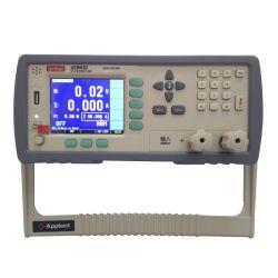 A carga eletrônica DC programável8612 3.5 polegadas LCD true color com 300W 150V 30A CC CV Cp Cr Handler Teste da Bateria Máx. 999Ah