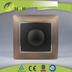 Ce/TUV/BV сертифицирован Европейским стандартом металлический цинк бронзовые лампы Dimmerl 500W