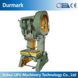 J23-63т C Тип Механические узлы и агрегаты листовой металл сталь отверстие нажмите перфорирование машины