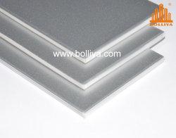 PVDF PET, das 3mm 4mm Umhüllung Alco Aluminiumzusammengesetztes Panel ACP-Aluminiumblatt ACP-Acm beschichtet