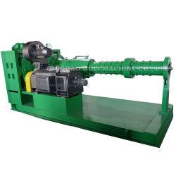 Циндао Ouli Xj-Series резиновые сетчатый фильтр машины / резиновую накладку экструдера