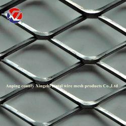 亜鉛メッキ /SS304 拡張金属シート(トレーラフロア用)