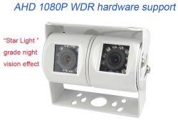 Vue arrière HD double Twin caméra WDR