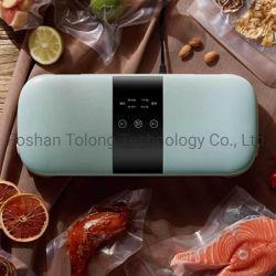 Cozinha para uso doméstico portátil Tolong comida fresca Saver Estanqueidade automática do vácuo