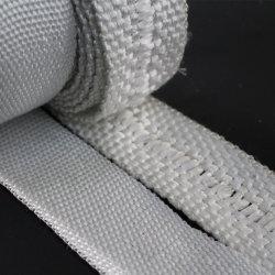 E GFK-Band aus glasfaserverstärkter, glatter Twill-Faser