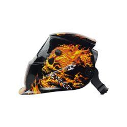 溶接のヘルメットのマスクの自動暗くなる溶接のヘルメットの溶接マスクマスク