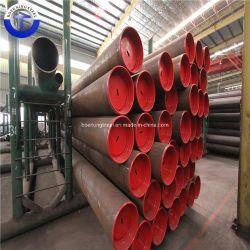 En10210 S195/S275/S355/St37 труб большого диаметра толстые стены бесшовных стальных труб