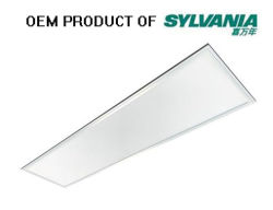 Screwles Reccessed LED Instrumententafel-Leuchte 600*1200mm, PMMA, 100lm/W, LED-Deckenleuchte
