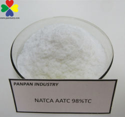 PGR Natca منظم نمو النبات 98%TC السعر في الزراعة