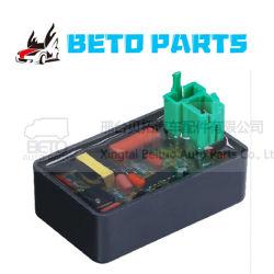 250cc 450cc Moto Racing CDI pièces circuit d'allumage électronique Digital brûleur pour CG125, CG150, YBR, Bajaj, héros, les pièces du moteur