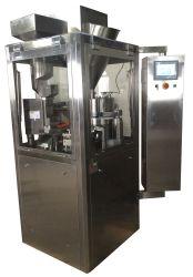 Njp1200 완전히 자동적인 캡슐 충전물 기계 & 캡슐 충전물 & 약제 기계장치
