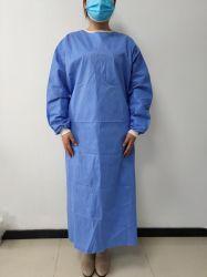 Médico Quirúrgico lleva ropa/Apparels en un tiempo que se utiliza Nonwoven Fabric.
