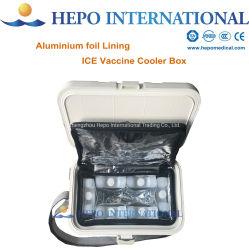 Медицинские теплоизоляции льда транспортной системы охлаждения охладителя с сеткой (HP-ICB8)