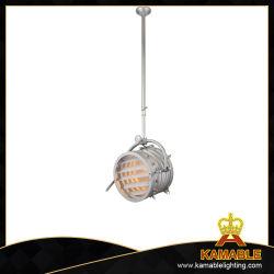 Quarto moderno de vidro de alumínio para Luz pendurada (1125S)