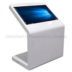 스크린 광고 선수 43, 49 의 55 인치 지면 대 간이 건축물 LED/전시를 광고하는 LCD 디지털 Signage를 광고하는 OEM ODM 접촉 스크린 간이 건축물 정제