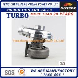 De TurboTurbocompressor van de Motoronderdelen van de Mens van Hyundai Hino Isuzu Iveco KIA Kubota Kamaz Kobelco Kato Liebherr