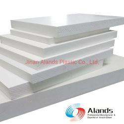 Sem Espuma Celuka rígida de PVC Forex Placa de espuma de PVC do teto da folha folha de espuma de PVC Folha de PVC