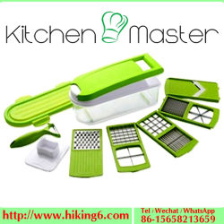 Cocina Master Plus rebanador con material ABS