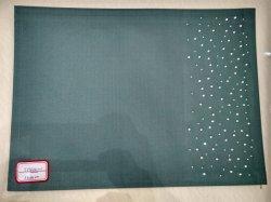 La conception du drapeau personnalisé imprimé de polyester Le tableau récapitulatif de fonctionnement