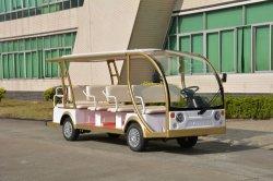 중국 4휠러 여객기 픽업과 전기 관광 차량