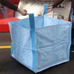 Mini Bolsa Minibulk Skip se amplía a 1 yardas cúbicas de Patio perfecta Cubed grueso bolsa para la horticultura Jardinería