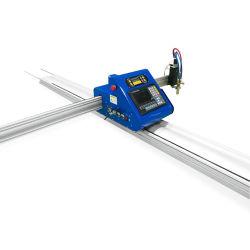 1530 Tabelle portatili della tagliatrice del tubo del plasma di basso costo piccole da vendere il plasma di CNC