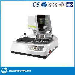 Автоматическая шлифовальные машины кристаллоаморфных консистенций полировка/лаборатории щитка приборов