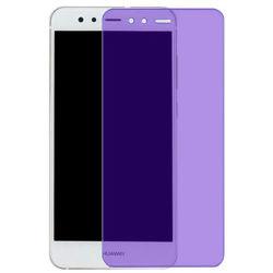 2.5D Corning Glass Anti bleu protecteur d'écran liquide Super Résistance aux rayures pour Huawei P10 Lite/V9