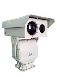 Большая дальность действия Совета Безопасности по охране границы тепловой обработки изображений камеры