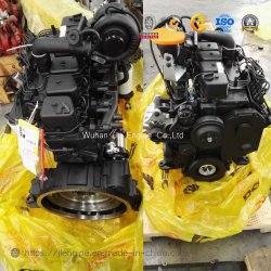 Cummins 4BT 6bt 6CT 6lt Qsb4.5 5.9 6.7 Qsl Isbe Isde Qsc X15 Dcec Z13 y Dongfeng Cummins todos los motores Diesel serie