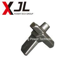 Soem-Kohlenstoff-/Alloy-Stahlgußteil im Investitions/Lost-Wachs-Gussteil für industrielle und Mineralmaschinerie